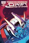 Transformers: Drift - Empire of Stone #2 comic books for sale