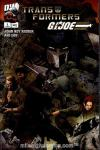 Transformers/G.I. Joe Comic Books. Transformers/G.I. Joe Comics.