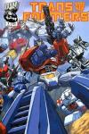 Transformers: Generation 1 comic books