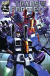 Transformers: Generation 1 #2 comic books for sale