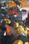 Transformers: Generation 1 #4 comic books for sale