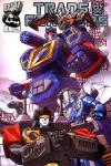 Transformers: Generation 1 #5 comic books for sale