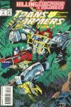 Transformers: Generation 2 #3 comic books for sale