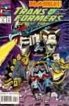 Transformers: Generation 2 #4 comic books for sale