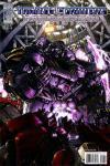 Transformers: Megatron Origin comic books