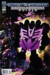 Transformers: Megatron Origin #3 comic books for sale