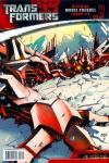 Transformers: Movie Adaptation Comic Books. Transformers: Movie Adaptation Comics.