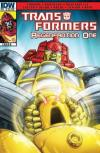 Transformers: Regeneration One Comic Books. Transformers: Regeneration One Comics.