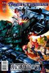 Transformers Spotlight: Sixshot #1 comic books for sale