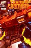 Transformers: The War Within Comic Books. Transformers: The War Within Comics.
