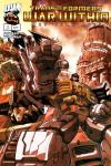 Transformers: War Within: The Dark Ages #1 comic books for sale