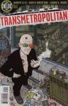 Transmetropolitan Comic Books. Transmetropolitan Comics.