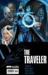 Traveler #12 comic books for sale