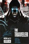 Traveler #6 comic books for sale