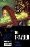 Traveler #8 comic books for sale