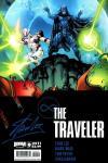 Traveler #9 comic books for sale