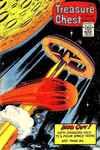 Treasure Chest: Volume 22 comic books