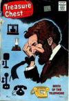 Treasure Chest: Volume 22 #10 comic books for sale