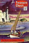 Treasure Chest: Volume 22 #14 comic books for sale