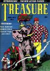 Treasure Comics Comic Books. Treasure Comics Comics.