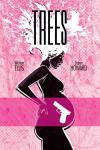 Trees #3 comic books for sale