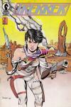 Trekker #2 comic books for sale
