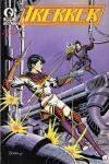 Trekker #3 comic books for sale