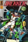 Trekker #4 comic books for sale