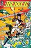 Trekker #5 comic books for sale
