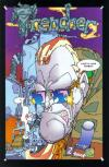 Trencher #2 comic books for sale
