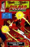 Triad Universe # comic book complete sets Triad Universe # comic books