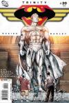 Trinity #20 comic books for sale