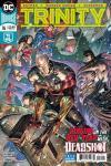 Trinity #16 comic books for sale