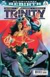 Trinity #2 comic books for sale