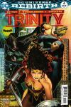Trinity #4 comic books for sale