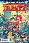 Trinity #5 comic books for sale