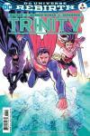 Trinity #6 comic books for sale