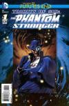 Trinity of Sin: The Phantom Stranger: Futures End Comic Books. Trinity of Sin: The Phantom Stranger: Futures End Comics.