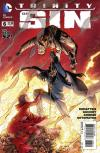 Trinity of Sin #6 comic books for sale