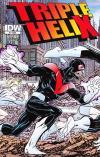 Triple Helix Comic Books. Triple Helix Comics.