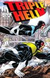 Triple Helix #2 comic books for sale
