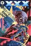 Triple-X #4 comic books for sale