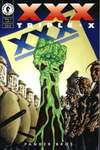 Triple-X #7 comic books for sale