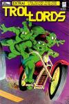 Trollords #8 comic books for sale