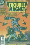 Trouble Magnet # comic book complete sets Trouble Magnet # comic books