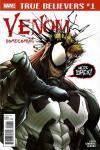 True Believers: Venom - Homecoming Comic Books. True Believers: Venom - Homecoming Comics.