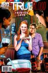 True Blood: Tainted Love #1 comic books for sale