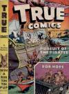 True Comics #59 comic books for sale