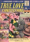 True Love Confessions Comic Books. True Love Confessions Comics.