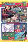 Trufan Adventures Theatre Comic Books. Trufan Adventures Theatre Comics.